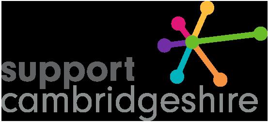 Support Cambridgeshire